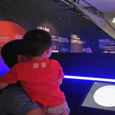 《HELLO火星》太空嘉年華系列巡展