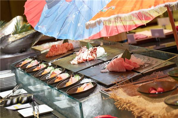 繁花似錦的五月 味餐廳為你呈現東南亞美食
