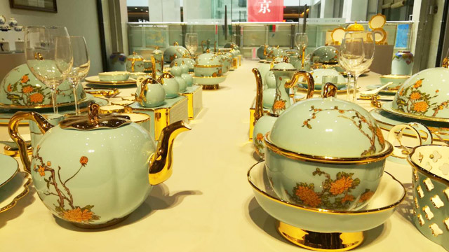 专访北京陶瓷艺术馆陈进林:企业家的传统文化情怀