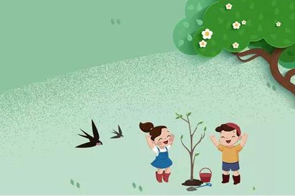 南口农场:我和小树有个约定
