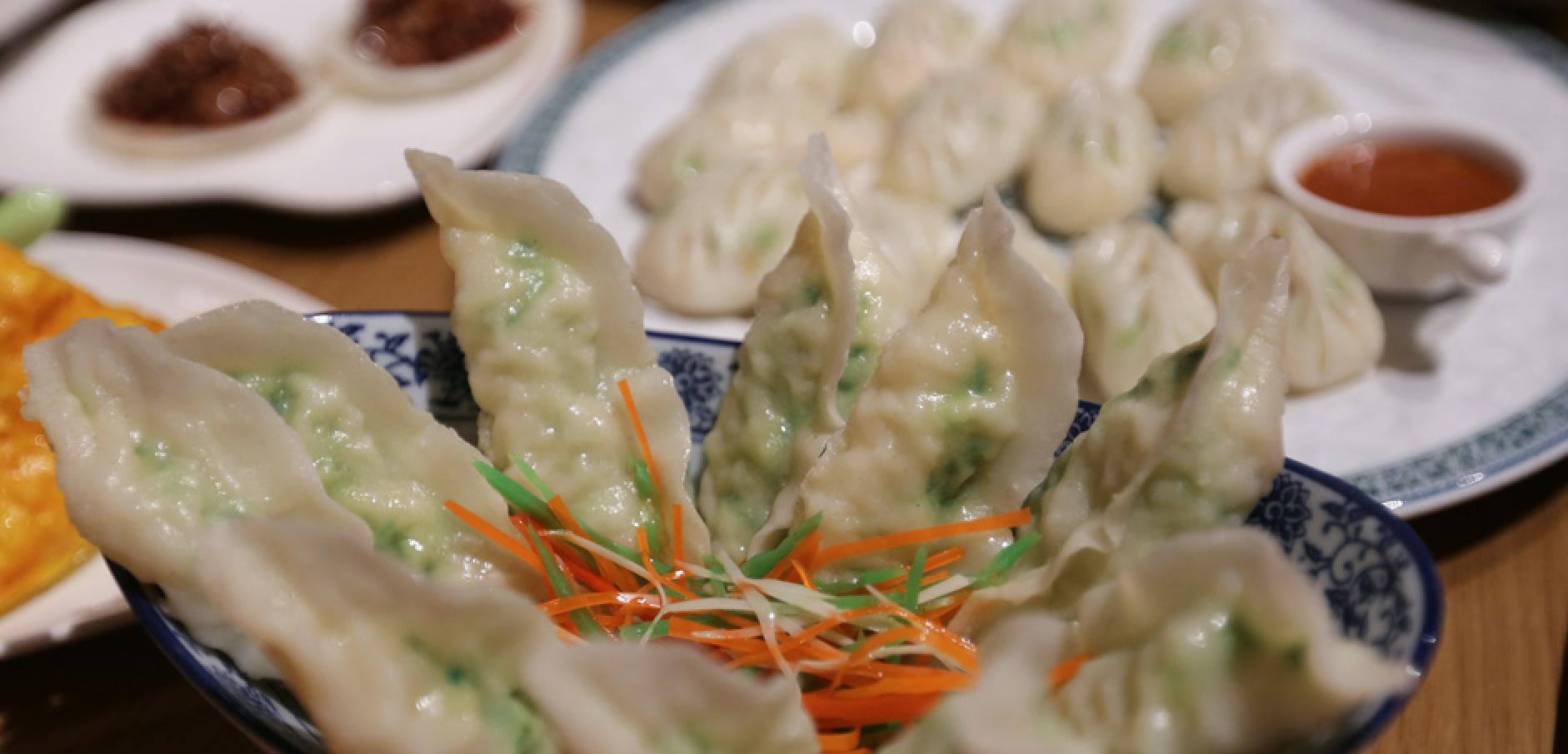 """""""破五""""要吃饺子,澳门葡京赌场好吃的饺子都在哪呢?"""