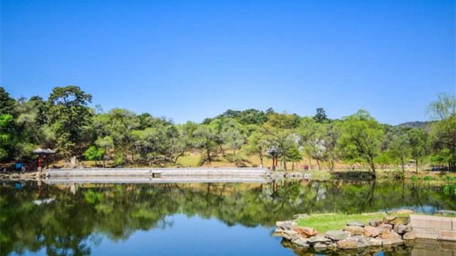 明天起,去北京隔壁这个全国著名的旅游圣地,可以省一大笔钱!
