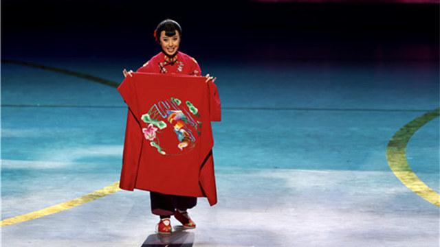 北京市囊括第十二届中国艺术节全部奖项