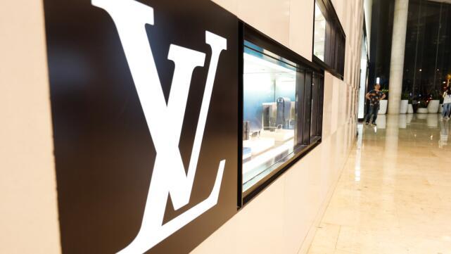 关税下调 LV率先在中国市场降价