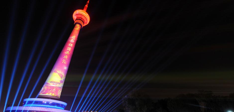 这个国庆,劝你别出远门,因为…北京太好玩了!