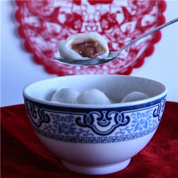Where to Buy Yuanxiao in Beijing?