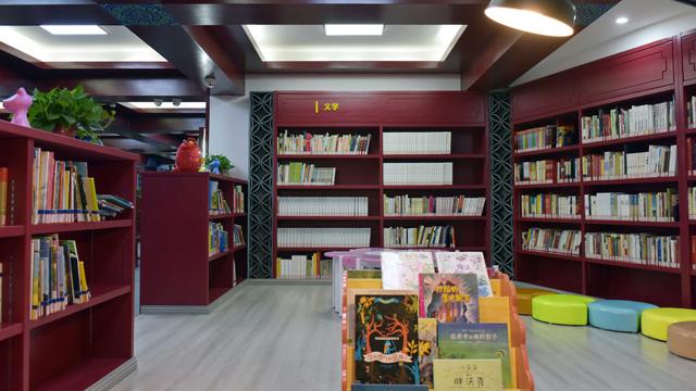 堪比故宮!北京這個藏在城樓下的皇家書苑,人少還免費