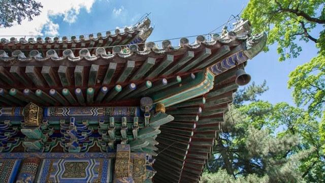京城十二座著名古寺,祈求什么最灵验?赶紧看过来!