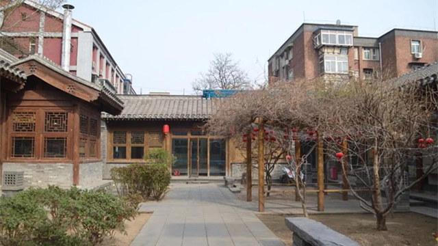 一條胡同半部中國史!這里藏著讓北京人落淚的童年記憶……