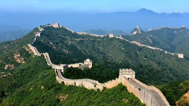 """天高云淡,来这个""""摄影爱好者的天堂""""看看吧,中国国家地理认证最美秋色,美爆朋友圈!"""