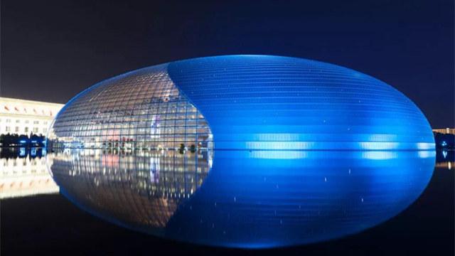 有面子也有里子!天安门旁边的这座明星建筑,中国艺术界最高殿堂!