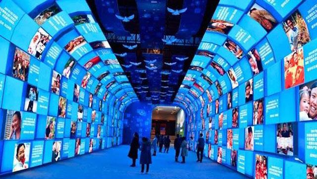 這個展覽,見證改革開放40年中國巨變!