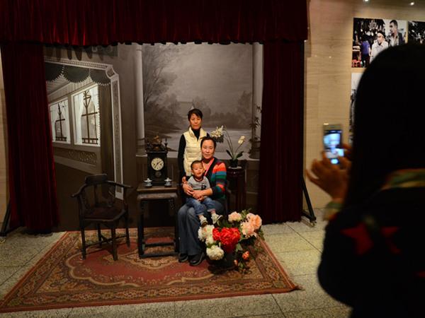 中国照相馆