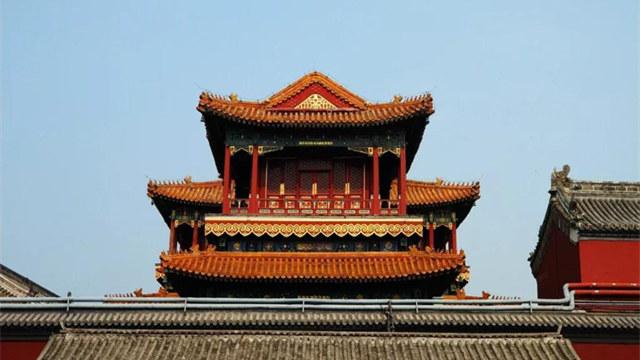 不可思议!北京唯一保留的牌坊街居然这么美?比南锣?#21335;?#26356;?#24615;?#21619;!