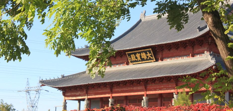 這個公園在北京獨一無二!風景似西湖,秋景特別美,關鍵人少還免費!