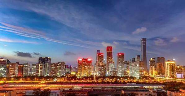 为什么一定要留在北京?两年后的北京给你答案!