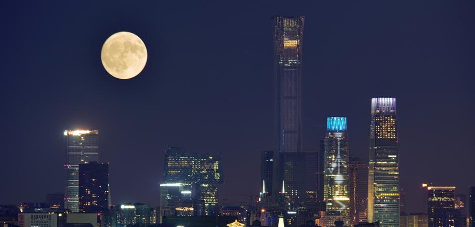 灯会、猜灯谜、花展...元宵节北京最好玩的地方都在这里了