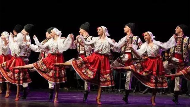 """重磅!""""俄罗斯国宝级歌舞团""""空?#31561;?#27665;大会堂!(内含福利)"""