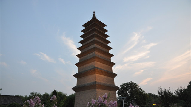 北京出發40元直達!比古北水鎮名氣還大的千年古城,去了就再也不想回來!