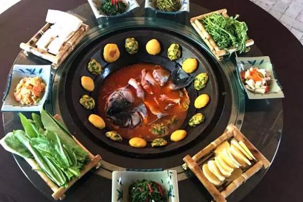 醉美京郊特色宴:延庆