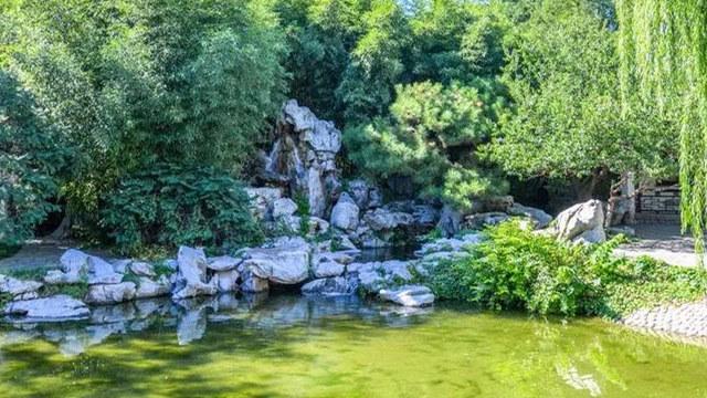 堪比蘇州園林!北京這個絕美公園驚艷升級,重新亮相!關鍵還免費!