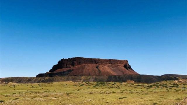 驚嘆!北京周邊竟藏著一座6000萬年前的冰島式火山!曾登上中國國家地理封面!