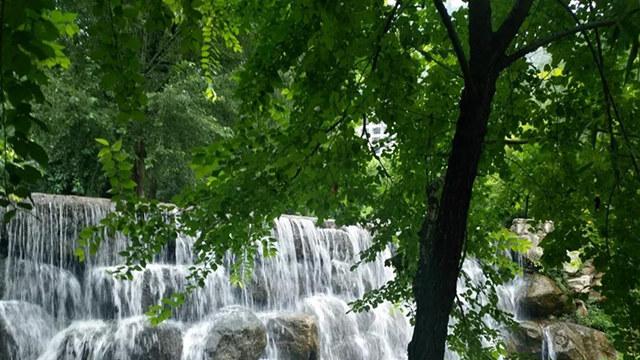 比白石山更像仙境!這個三伏天只有20℃的神仙景區,99%的北京人還沒發現!