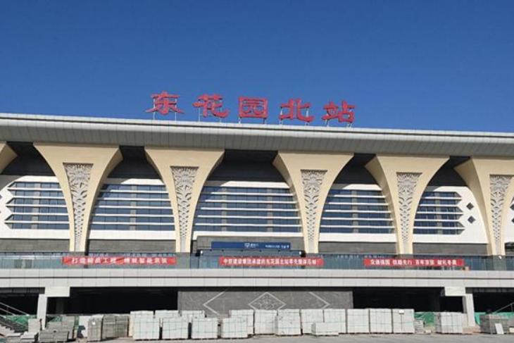 一站一景 站站精彩——京張高鐵五大車站驚艷亮相