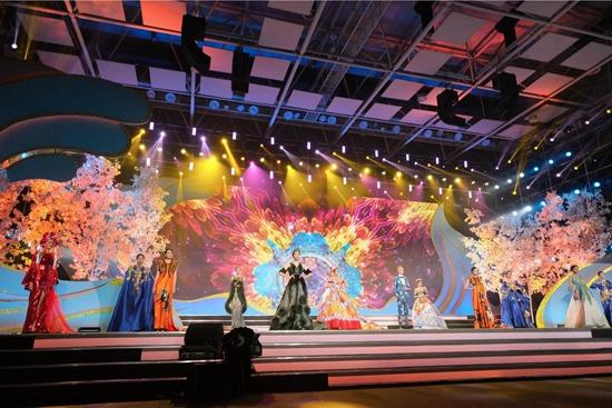 永定河文化節展北京風采