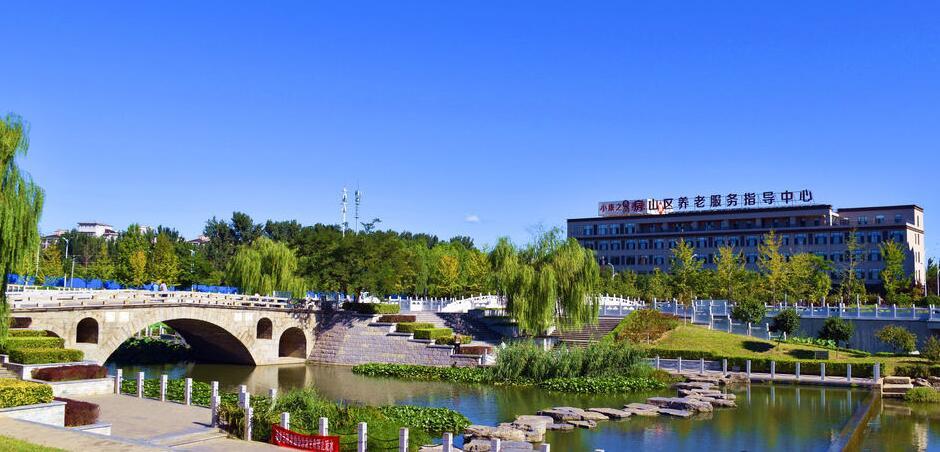 """北京这么惊艳的""""后花园""""!生态原始,别具一格!"""