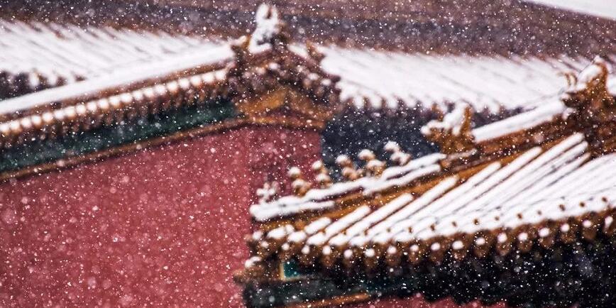 今天,在北京感受一场比任何一年都浪漫的情人节吧!