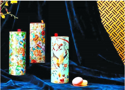 舌尖上的中秋品味文化创意:故宫颐和园国博纷纷出新月饼