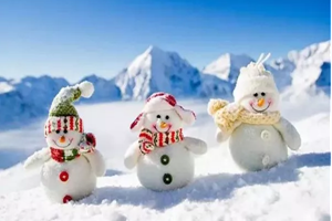 北京冬日玩乐指南,滑雪、温泉、赏景、采摘一网打尽!