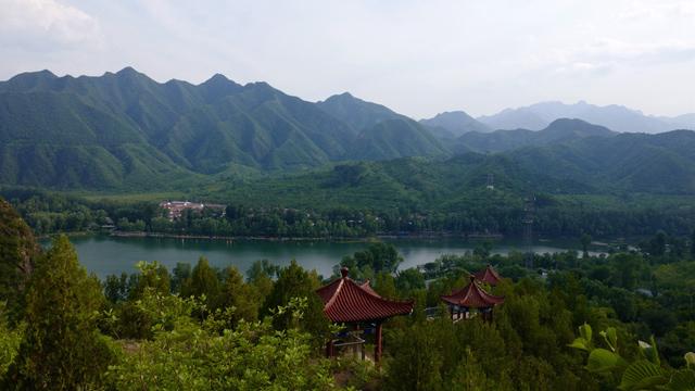 北京夏天最好玩的地方非它莫屬!年平均氣溫僅8.4℃,私享一片碧水青山!