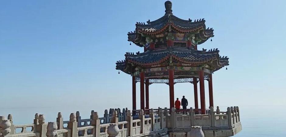 北京出發只要2H,就能到9個5A級景區!全都是你想去的地方