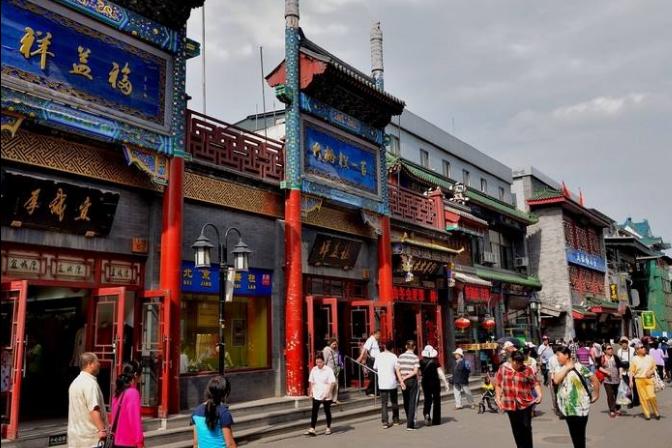 """北京最好玩的地方排名,这些地方""""很北京"""""""