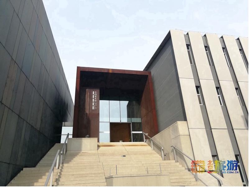想让生活更文艺,怎么少得了逛京城艺术馆!