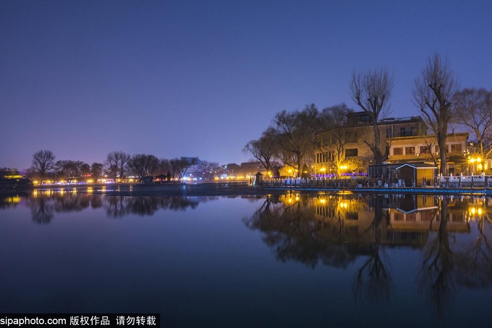 Des meilleurs endroits pour admirer la pleine lune lors de la fête de la Mid-automne à Beijing 2018