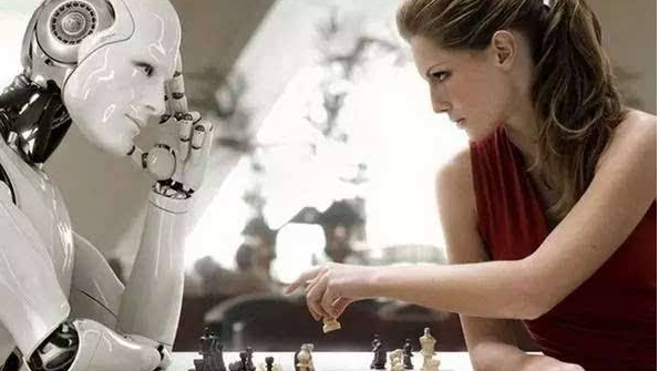 """AI伦理""成人工智能时代挑战"