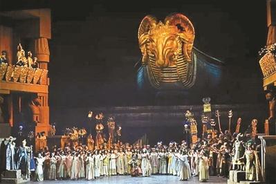 嘗鮮 影院里看歌劇是啥滋味