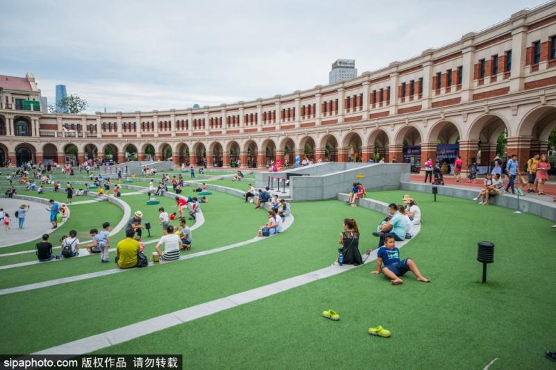 知道天津足球发源地在哪吗?体育迷游天津指南来了!