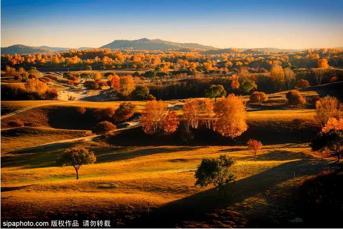 承德不只有避暑山莊 還有草原和長城