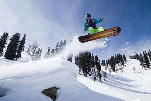 新雪季崇礼各大滑雪场多措惠民 欢迎到崇礼来滑雪
