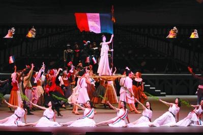 莫斯科大剧院芭蕾舞团回归,两部大戏牵出六十年足尖情谊