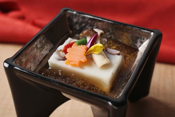 和洋折衷のレストラン「大千食」