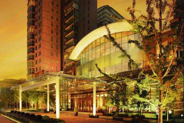 """京城顶级酒店,带您领略""""上帝""""级别待遇"""