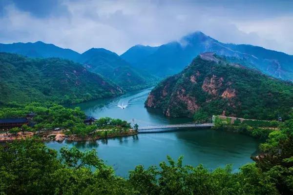 如果你来北京,这些私藏的小众旅行路线,我只告诉你!