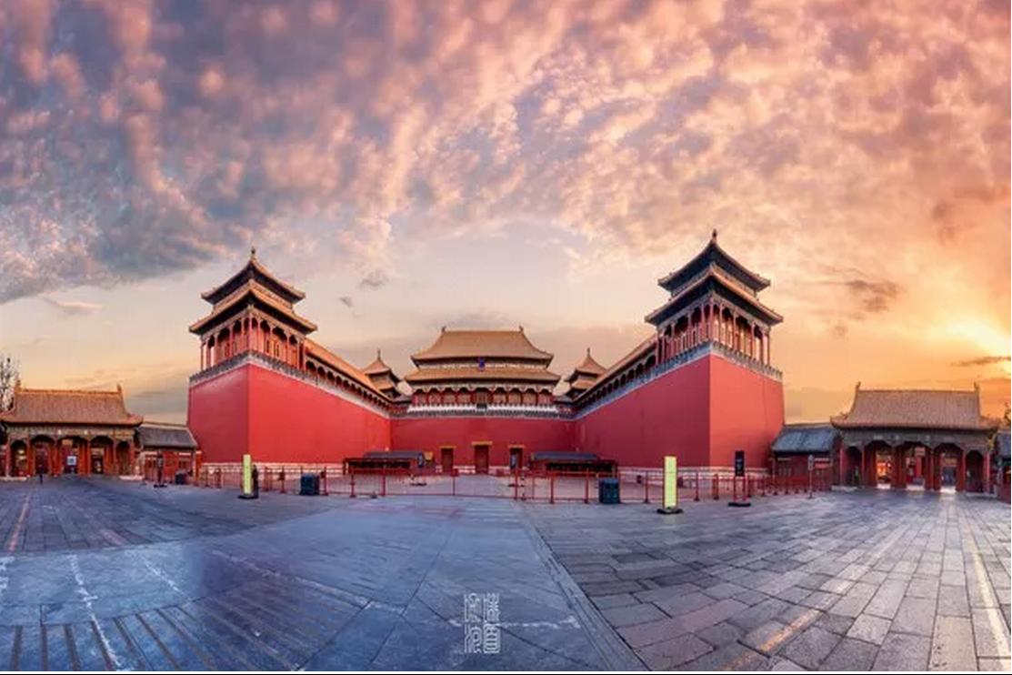 16个北京之最,一般人都不可能去过5个以上!