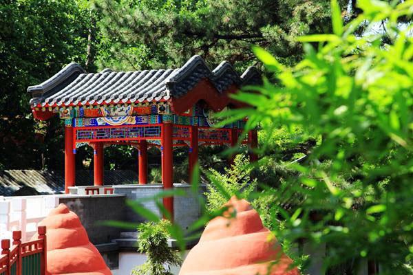 京郊各种活动纷至沓来迎接五一小长假
