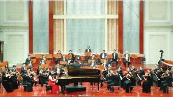 """天交""""多情俄罗斯""""系列音乐会 """"完全柴科夫斯基""""重温经典"""
